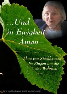 Und in Ewigkeit Amen - DVD