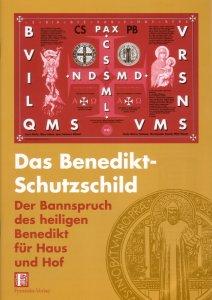 Benediktus Schutzschilder