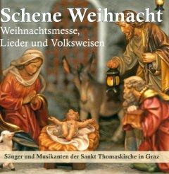 Schene Weihnacht - CD