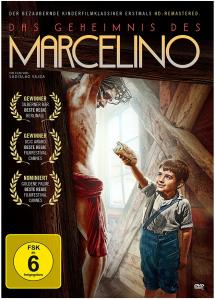 Das Geheimnis des Marcelino - DVD