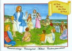 Das Credo - Malbuch
