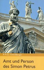 Amt und Person des Simon Petrus