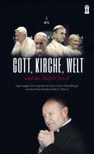 Gott, Kirche, Welt und des Teufels Anteil