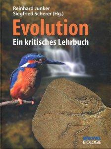 Evolution Ein kritisches Lehrbuch