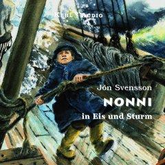 Nonni in Eis und Sturm, Hörbuch CD
