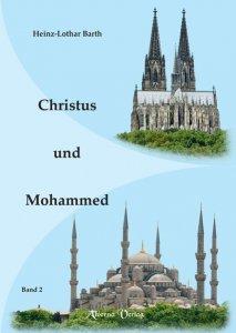 Christus und Mohammed  Bd. 2