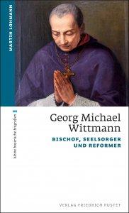 Georg Michael Wittmann Bischof