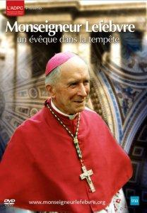 Ein Bischof im Sturm - DVD