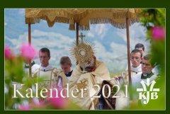 KJB Kalender 2021