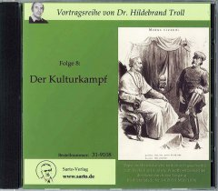Der Kulturkampf - Hörbuch