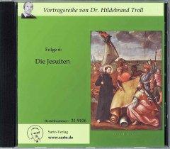 Die Jesuiten - Hörbuch