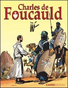 Charles de Foucauld - Comic