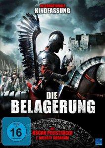 Die Belagerung DVD