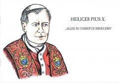Malbuch Pius X.
