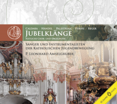 Jubelklänge Audio CD