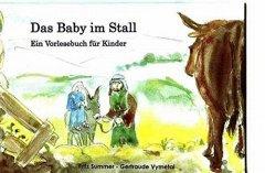Das Baby im Stall