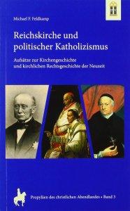 Reichskirche und politischer Katholizismus