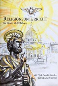 Kirchengeschichte - Religionsunterricht