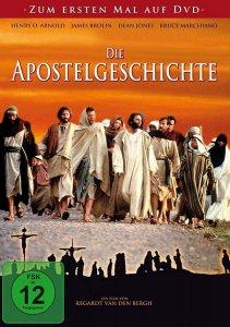 Die Apostelgeschichte - DVD