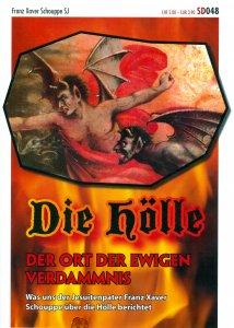 Die Hölle - Der Ort der ewigen Verdammnis SD048