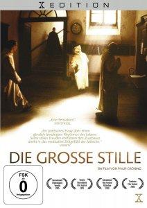 Die große Stille DVD