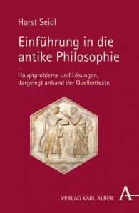 Einführung in die antike Philosophie.