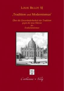 Tradition und Modernismus