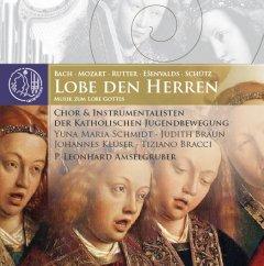 Lobe den Herren - KJB Chorwoche 2014 - CD