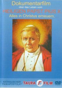 Dokumentarfilm über das Leben des Hl. Pius X. - DVD