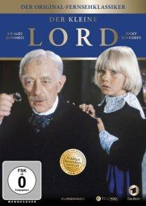 Der kleine Lord - DVD