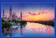 KJB Kalender 2022