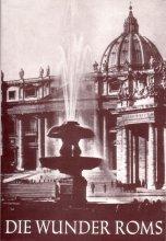 Die Wunder Roms