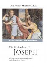 Die Patriarchen III - Joseph