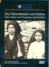 Die Hirtenkinder von Fatima - DVD