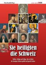 Sie heiligten die Schweiz SD034