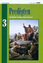 Volkstümliche Predigten eines Seelsorger, Band III SD080