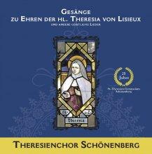 Gesänge zu Ehren der hl. Theresia von Lisieux