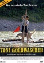 Toni Goldwascher - DVD