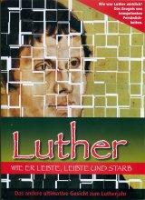 Luther wie er lebte, leibte und starb SD068