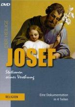 Der heilige Josef Stationen seiner Verehrung - DVD