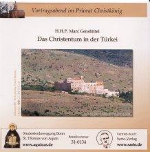 Das Christentum in der Türkei - CD