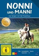 Nonni und Manni - DVD
