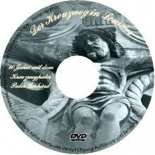 Der Kreuzweg in Lourdes mit Pater Gerhard - DVD