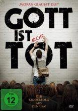 Gott ist nicht tot 1 - DVD