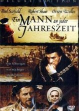 Thomas More - Ein Mann zu jeder Jahreszeit - DVD