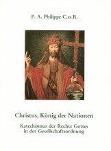 Christus - König der Nationen