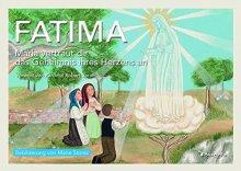Fatima Maria vertraut dir das Geheimis ihres Herzens an
