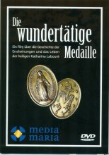 Die Wundertätige Medaille - DVD