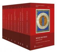 Hildegard von Bingen-Werke