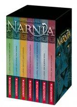 Die Chroniken von Narnia/7 Bände im Schuber